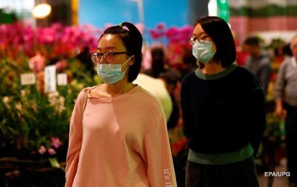 От коронавируса умер первый человек вне провинции Хубэй