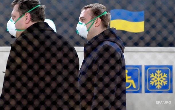 В Украине 8 человек выздоровели от коронавируса