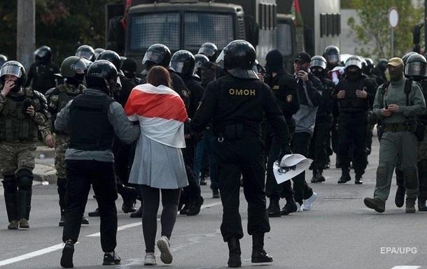 В ОБСЕ заинтересовались правами человека в Беларуси