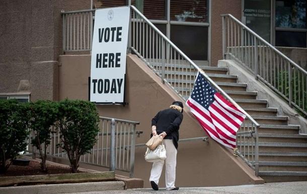 Досрочно проголосовали более 22 млн американцев