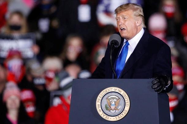 Выборы президента в США 2020: все подробностиСюжет